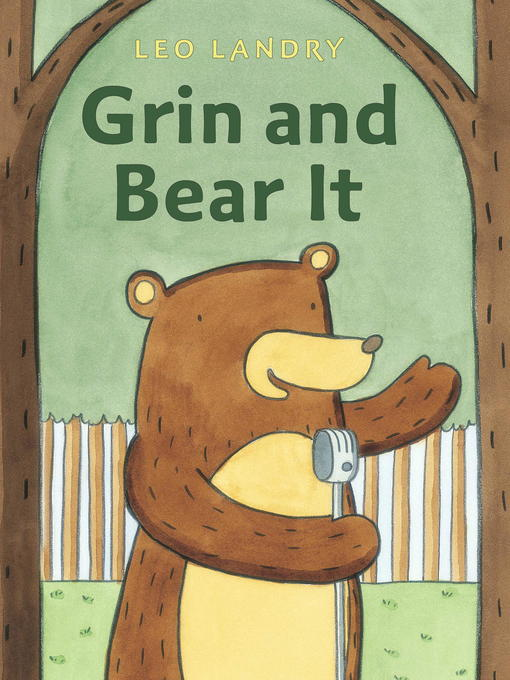 Title details for Grin and Bear It by Leo Landry - Available