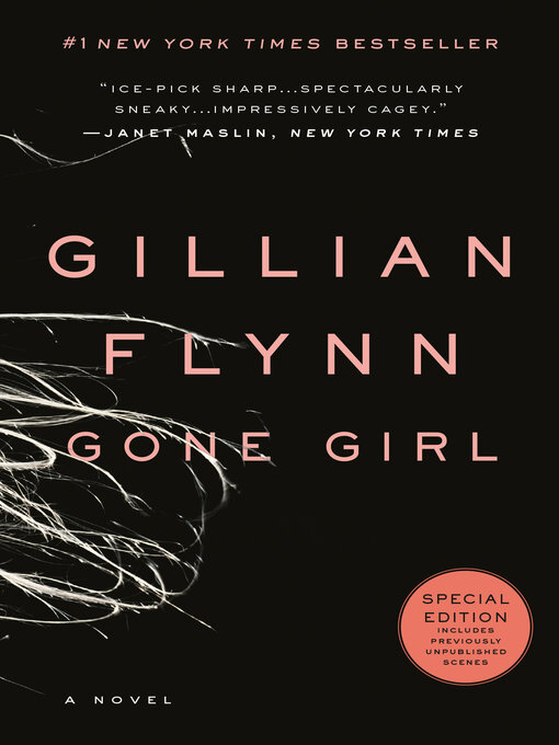 Title details for Gone Girl by Gillian Flynn - Available