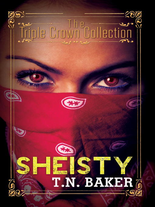 Title details for Sheisty by T.N. Baker - Available