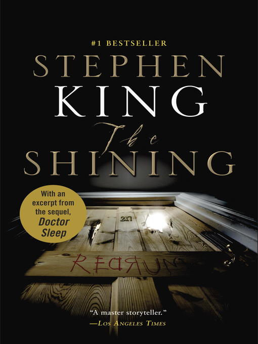 Title details for The Shining by Stephen King - Available