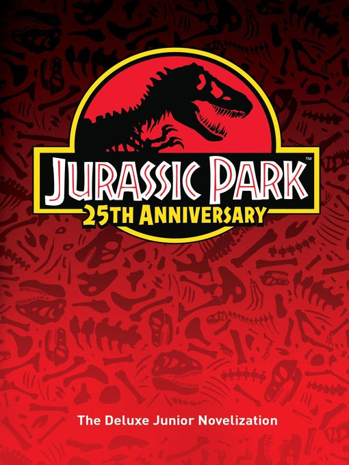 Title details for Jurassic Park by Gail Herman - Available