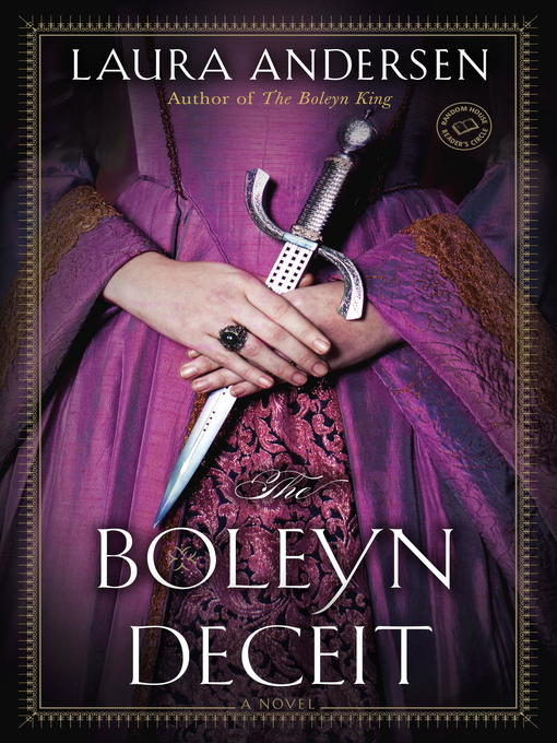 Title details for The Boleyn Deceit by Laura Andersen - Available