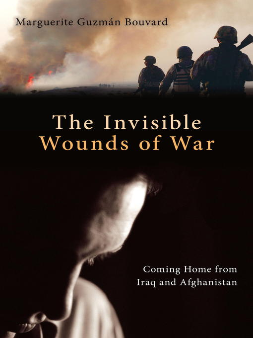Title details for Invisible Wounds of War by Marguerite Guzman Bouvard - Available
