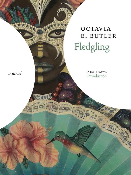 Title details for Fledgling by Octavia E. Butler - Available