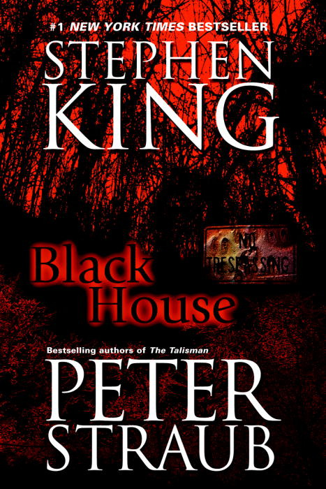 Title details for Black House by Stephen King - Available