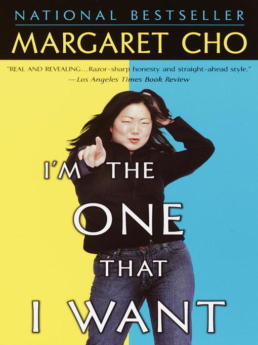 Cover of I'm the One That I Want