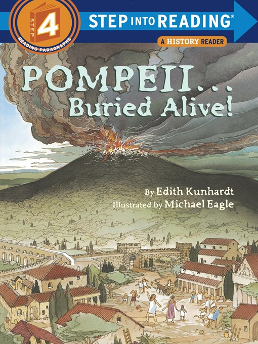 Title details for Pompeii...Buried Alive! by Edith Kunhardt - Wait list