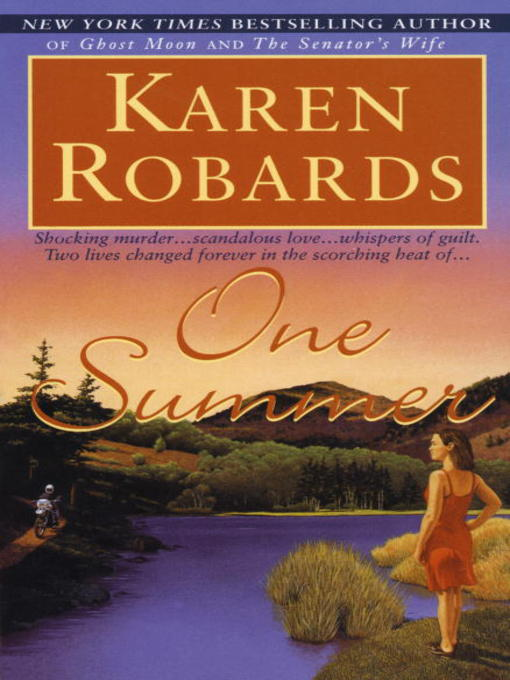 Title details for One Summer by Karen Robards - Available