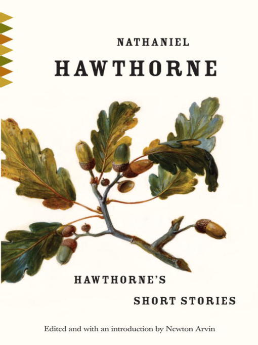 Title details for Hawthorne's Short Stories by Nathaniel Hawthorne - Available