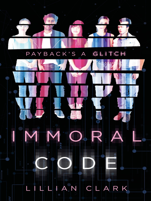 Title details for Immoral Code by Lillian Clark - Available
