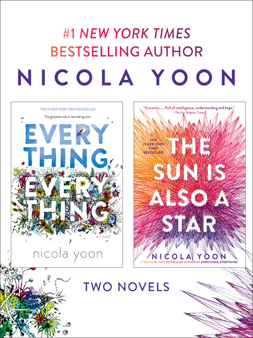 תמונה של  Nicola Yoon 2-Book Bundle