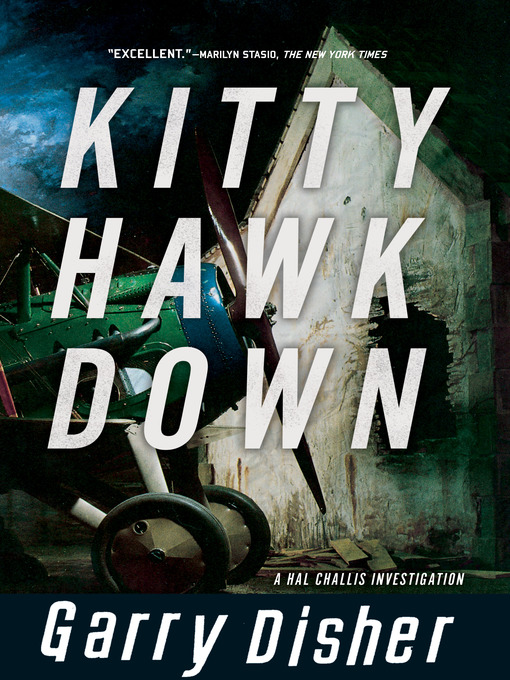 Title details for Kittyhawk Down by Garry Disher - Available