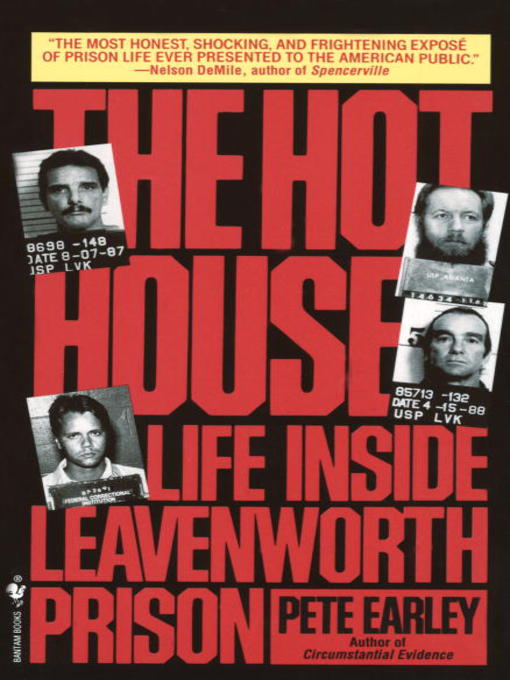 Title details for The Hot House by Pete Earley - Available