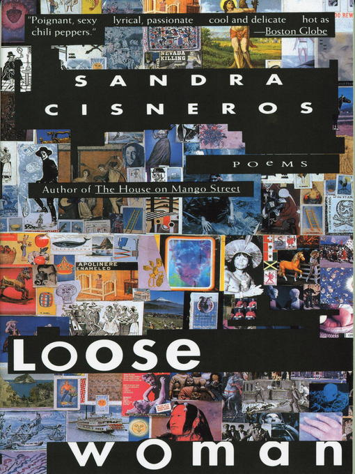 Title details for Loose Woman by Sandra Cisneros - Available