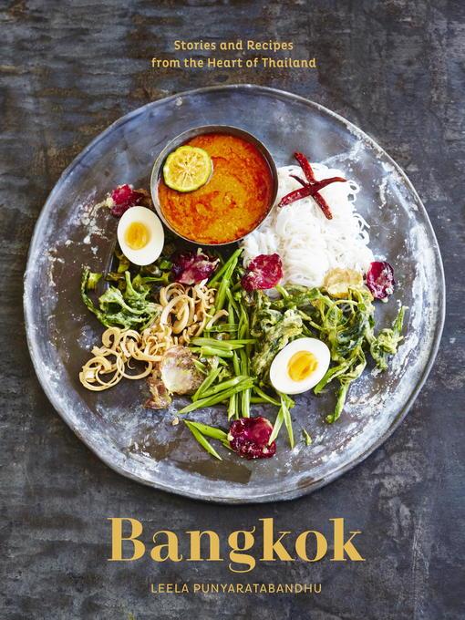 Title details for Bangkok by Leela Punyaratabandhu - Available