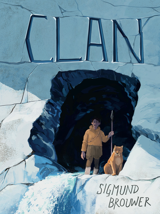 Title details for Clan by Sigmund Brouwer - Available