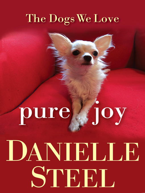 Cover of Pure Joy