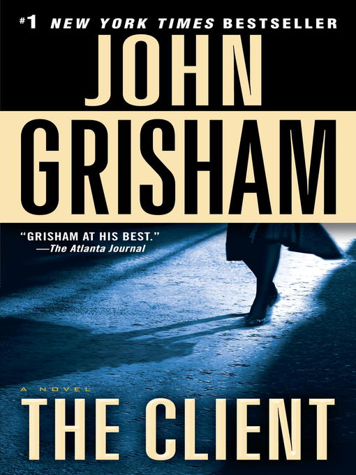 Title details for The Client by John Grisham - Wait list