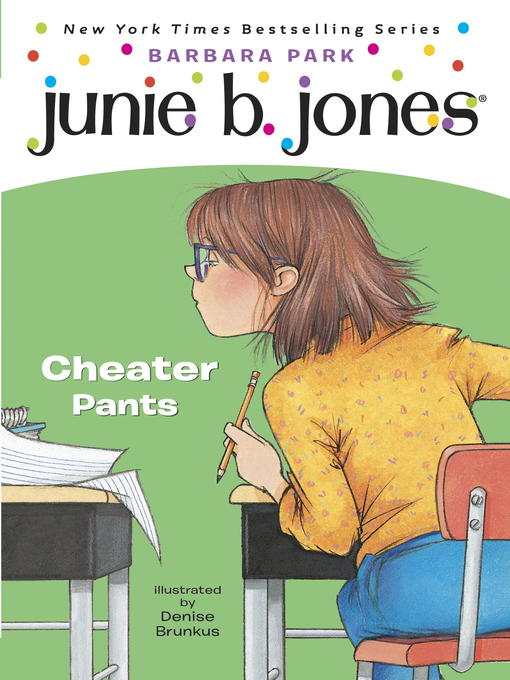 Cover image for Cheater Pants