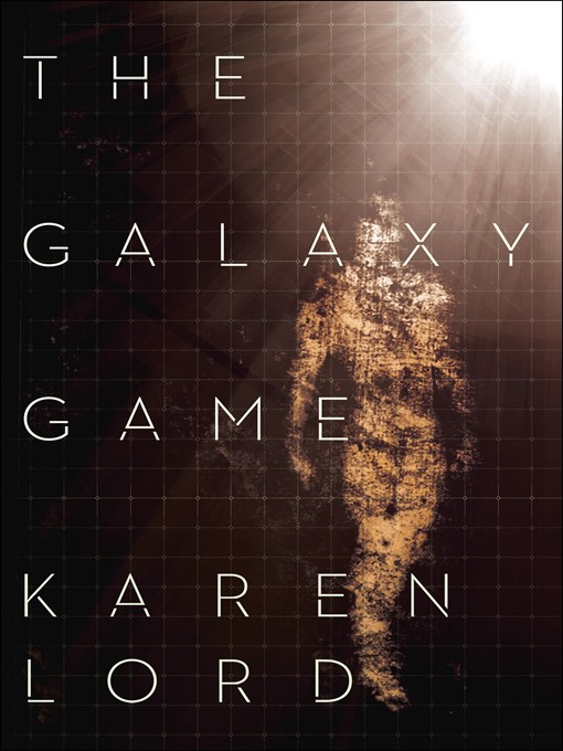 Cover of The Galaxy Game