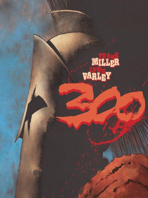 Title details for 300 by Frank Miller - Available