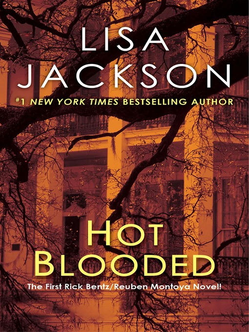 Title details for Hot Blooded by Lisa Jackson - Available