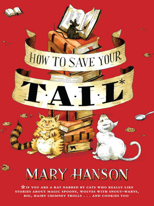 Title details for How to Save Your Tail by Mary Hanson - Available