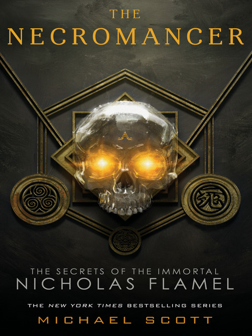 the secrets of the immortal nicholas