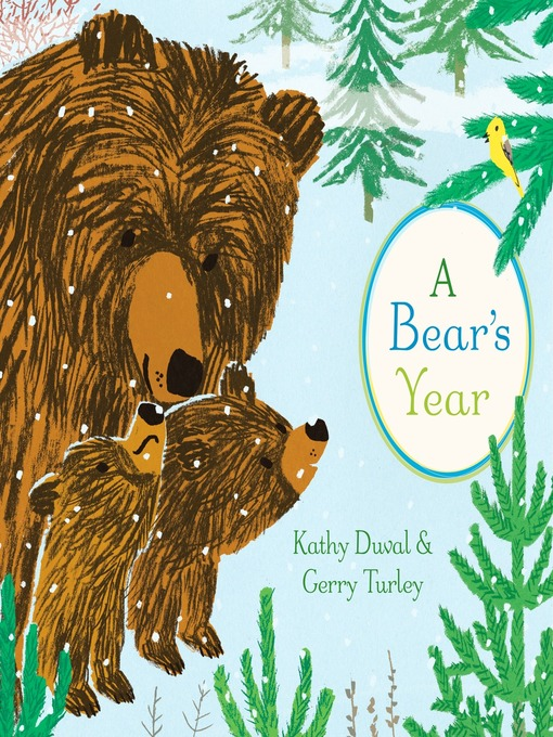 Title details for A Bear's Year by Kathy Duval - Available