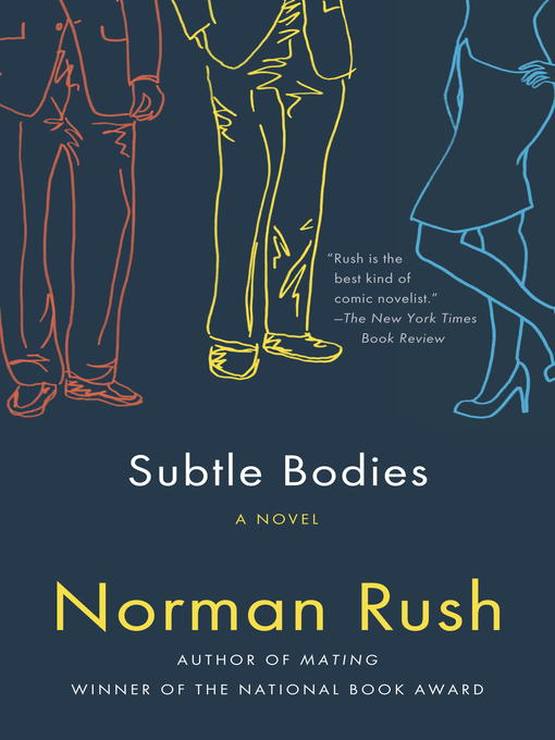 Title details for Subtle Bodies by Norman Rush - Available