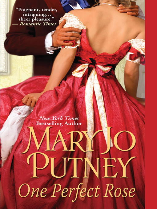Title details for One Perfect Rose by Mary Jo Putney - Available