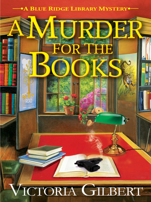 Title details for A Murder for the Books by Victoria Gilbert - Available