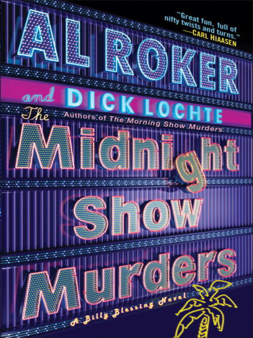 Title details for The Midnight Show Murders by Al Roker - Available