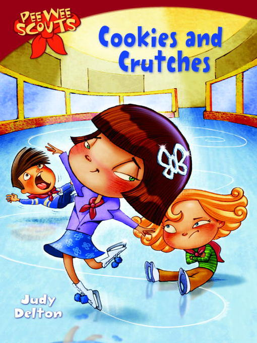 Title details for Cookies and Crutches by Judy Delton - Available