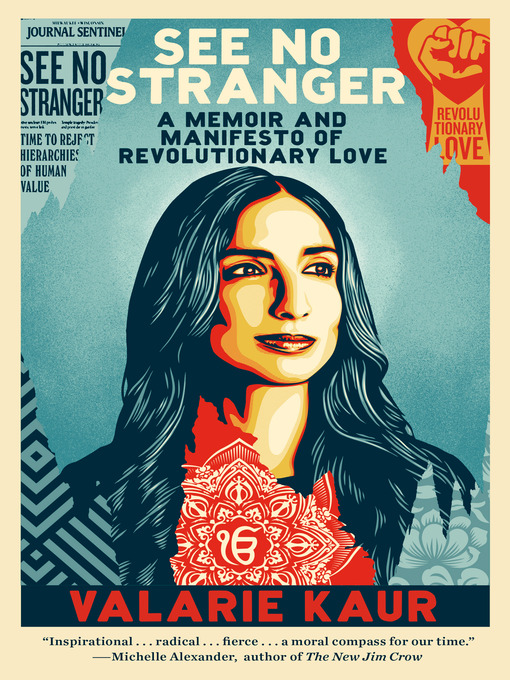 Title details for See No Stranger by Valarie Kaur - Wait list