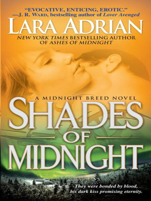 Title details for Shades of Midnight by Lara Adrian - Available