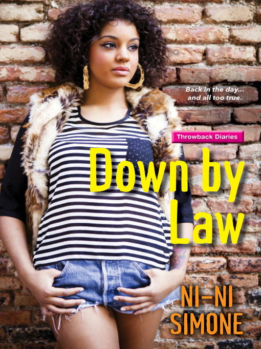 Title details for Down by Law by Ni-Ni Simone - Available