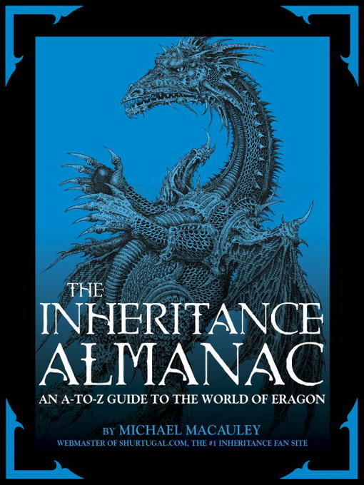 Title details for The Inheritance Almanac by Michael Macauley - Available