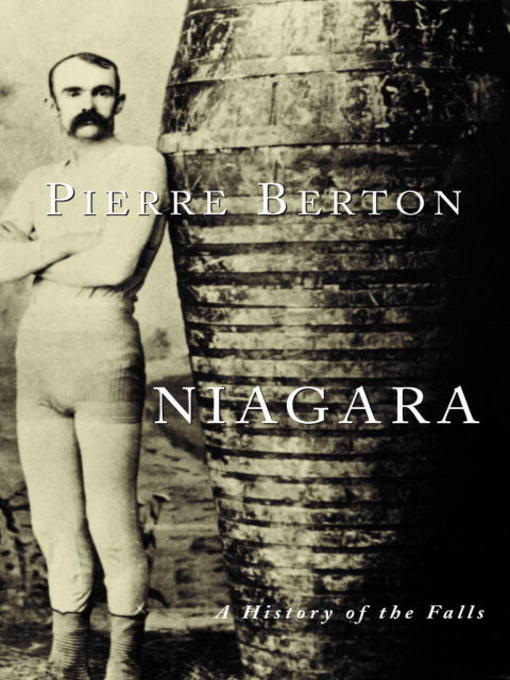 Cover of Niagara