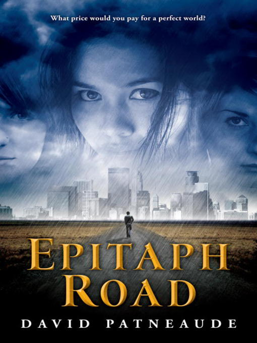 Title details for Epitaph Road by David Patneaude - Available