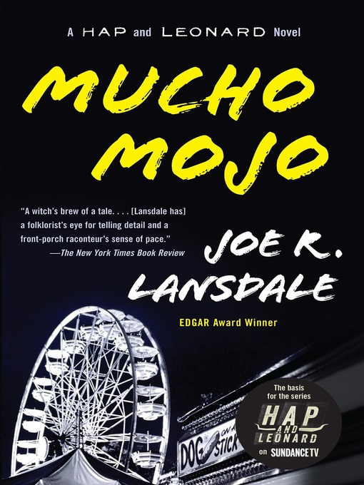Cover image for Mucho Mojo