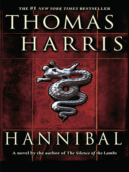 Title details for Hannibal by Thomas Harris - Available