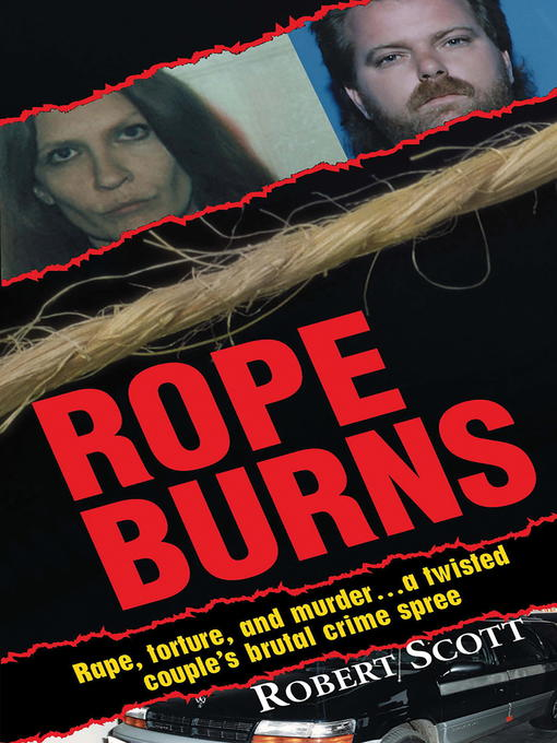 Title details for Rope Burns by Robert Scott - Available
