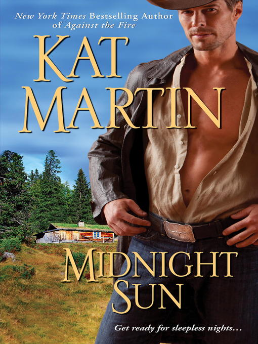 Title details for Midnight Sun by Kat Martin - Available
