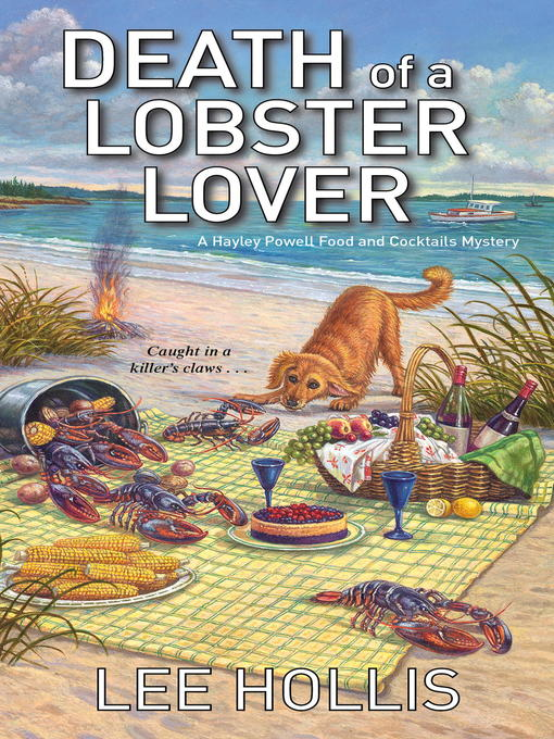 Title details for Death of a Lobster Lover by Lee Hollis - Wait list