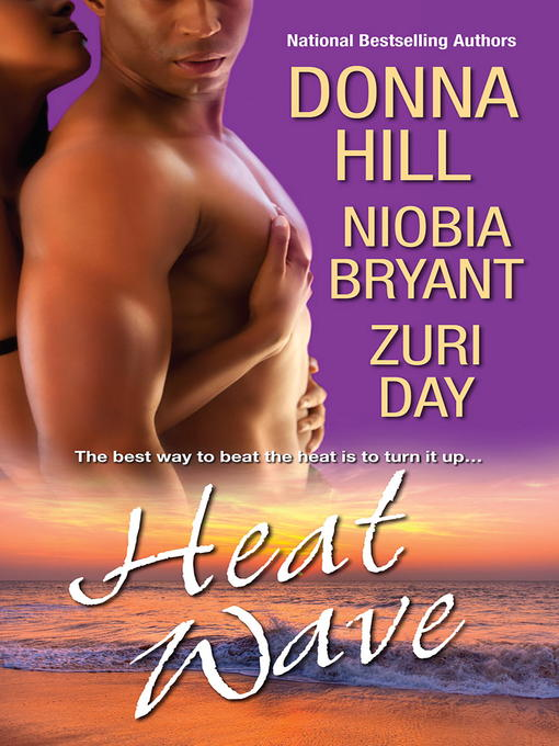 Title details for Heat Wave by Donna Hill - Wait list
