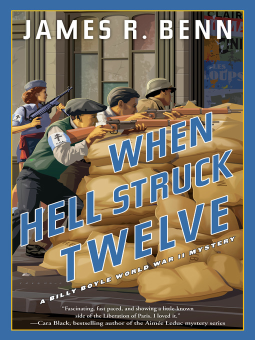 Cover of When Hell Struck Twelve
