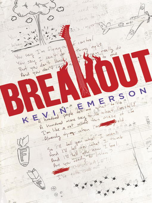 Title details for Breakout by Kevin Emerson - Available