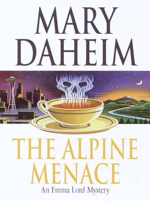 Title details for The Alpine Menace by Mary Daheim - Available