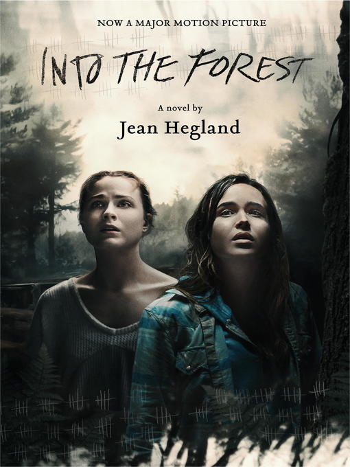 Title details for Into the Forest by Jean Hegland - Wait list
